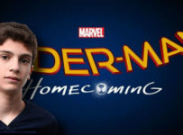Spider-Man: Homecoming - Michael Barbieri
