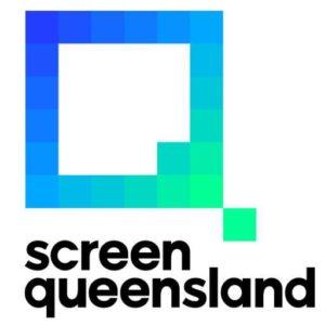 Screen Queensland Logo