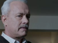 Tom Hanks is Sully