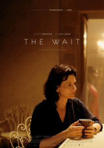 The Wait (L'Atessa) poster