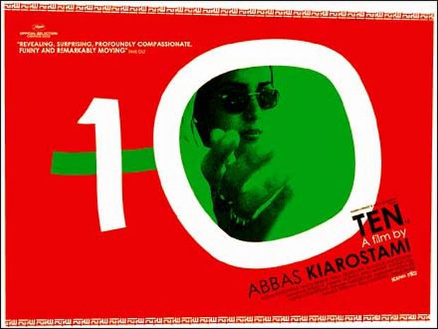 Ten (10) - Abbas Kiarostami