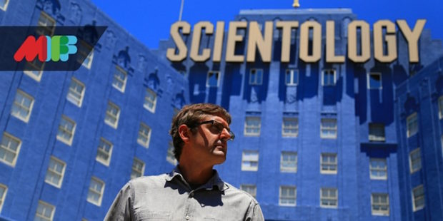 Melbourne International Film Festival 2016 - Louis Theroux: My Scientology Movie