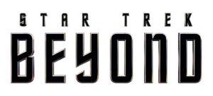 Star Trek Beyond Title Treatment