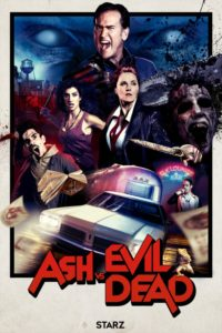 Ash Vs The Evil Dead Season 2