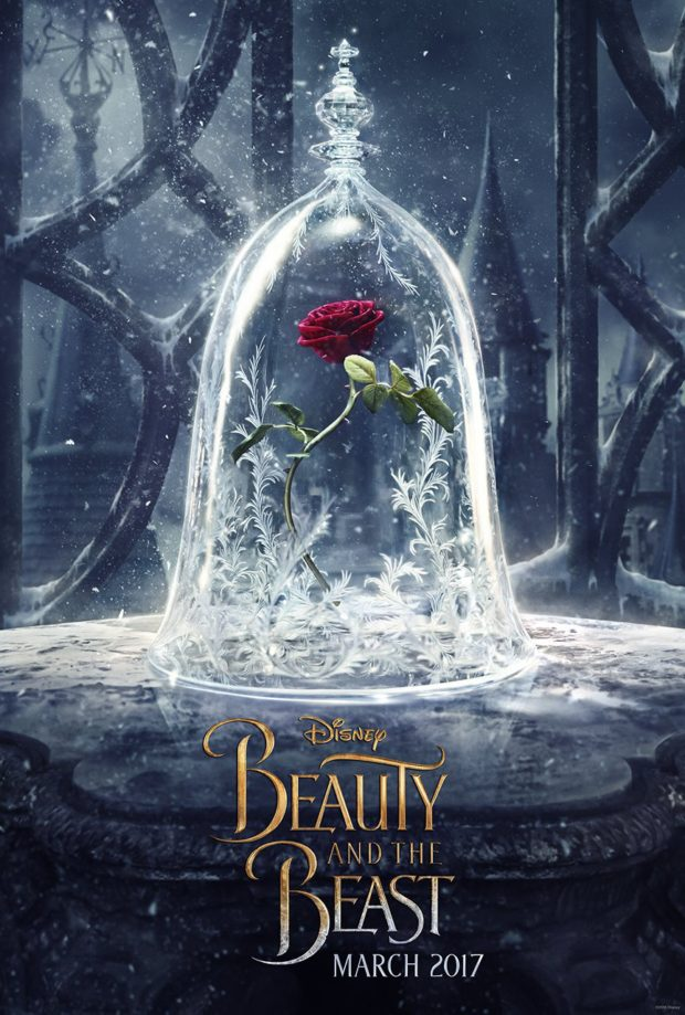 Beauty and the Beast (2017) - Designer: BLT Communications, LLC