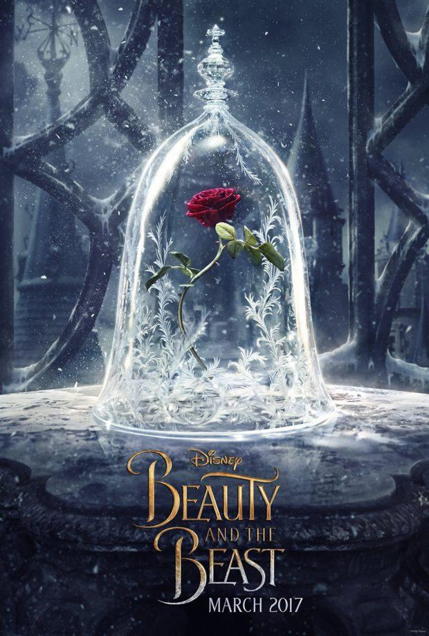 Beauty and the Beast (2017) - Designer: BLT Communications, LLC