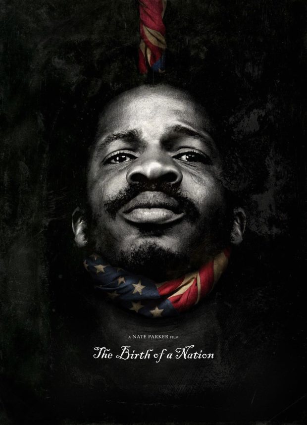 Birth of a Nation (2016)