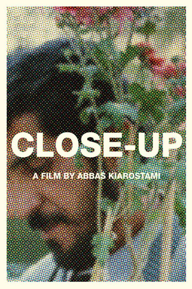 Close-Up (1990) - Abbas Kiarostami