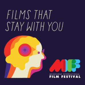 MIFF Melbourne International Film Festival 2016 logo