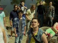 Revelation Film Festival 2016 - Dude Bro Party Massacre III