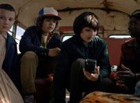 Stranger Things: Season 1 (Netflix)