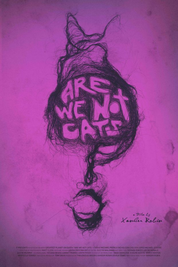 Are We Not Cats - Designer: Morteza Mottaghi