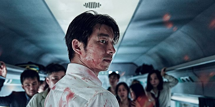 Train to Busan (부산행)