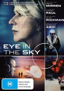 DVD - Eye in the Sky