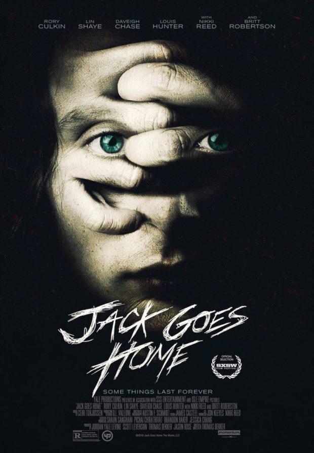 Jack Goes Home - Designer: GNAH Studios