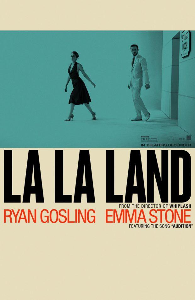 La La Land - Designer: LA