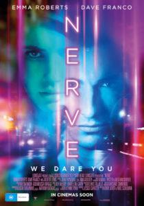 Nerve poster - Australia (Roadshow Films)