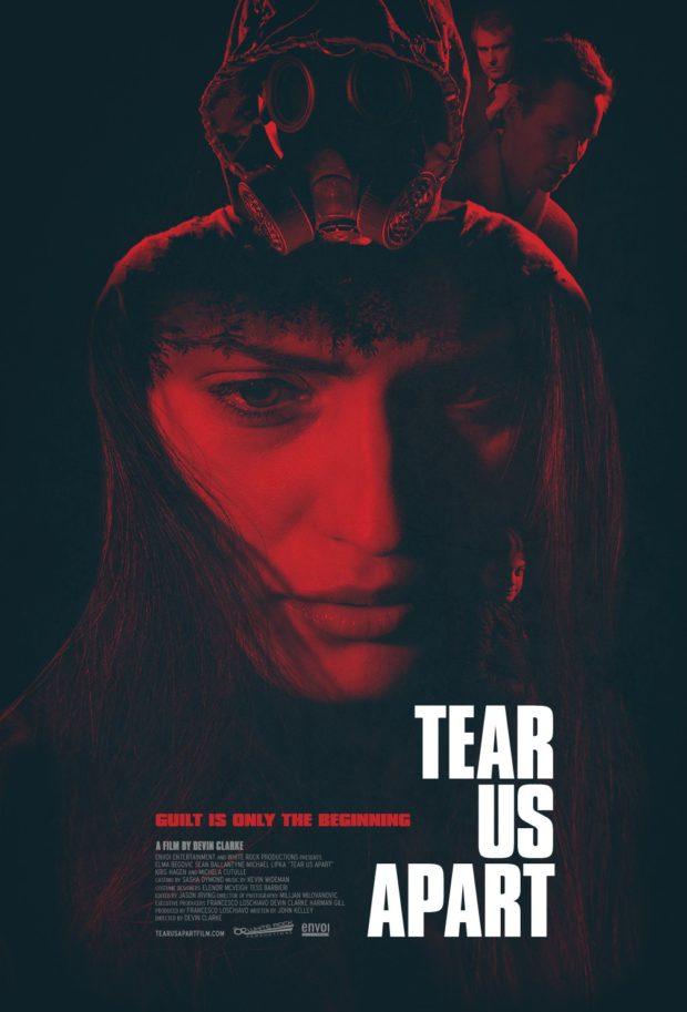 Tear Us Apart - Designer: Juan Luis Garcia