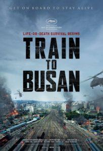 Train to Busan (부산행) poster
