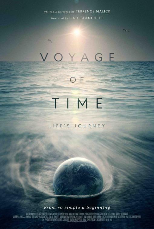 Voyage of Time - Designer: P+A