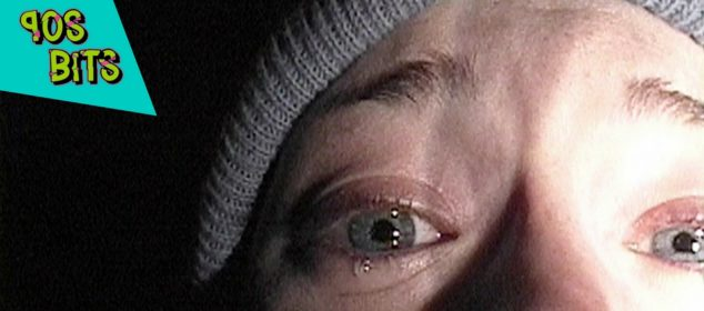 90s Bits: The Blair Witch Project