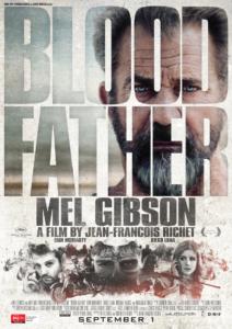 Blood Father - Poster (Australia - Icon Films)