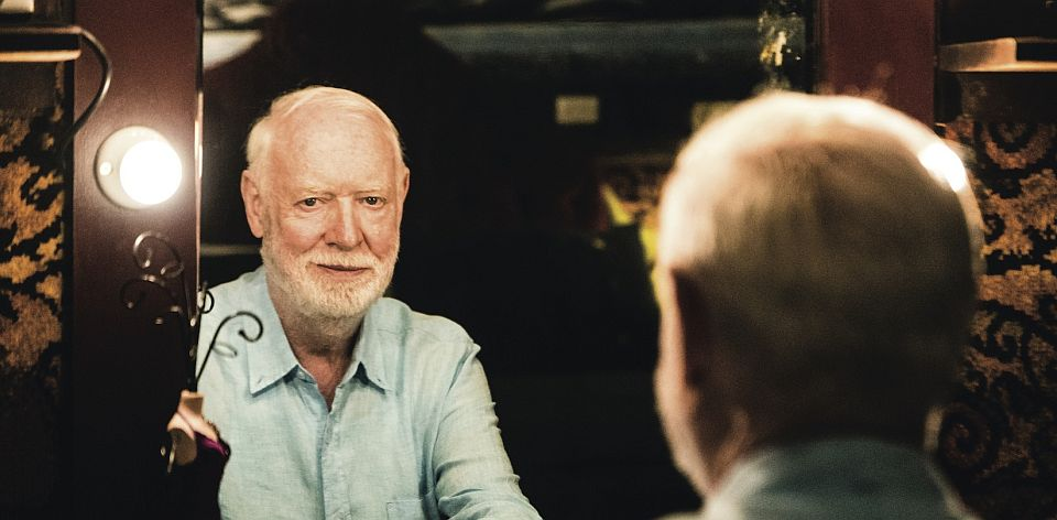 David Stratton's Stories of Australian Cinema