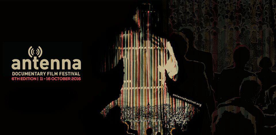 Antenna Documentary Film Festival 2016