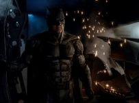 Justice League: Tactical Batsuit (Ben Affleck)