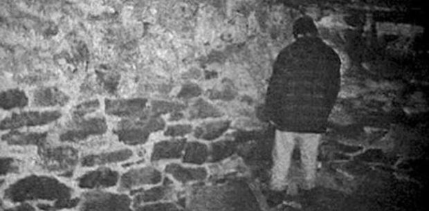 The Blair Witch Project - Naughty Corner