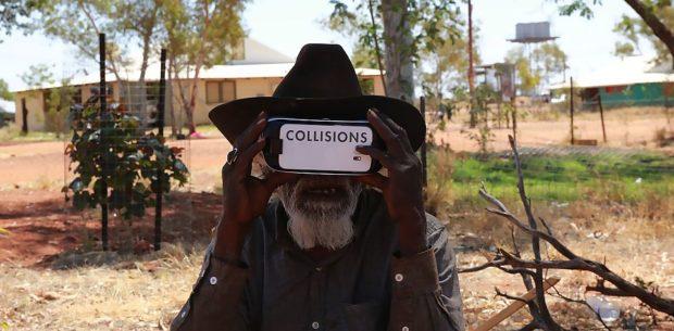 Collisions - Adelaide Film Festival
