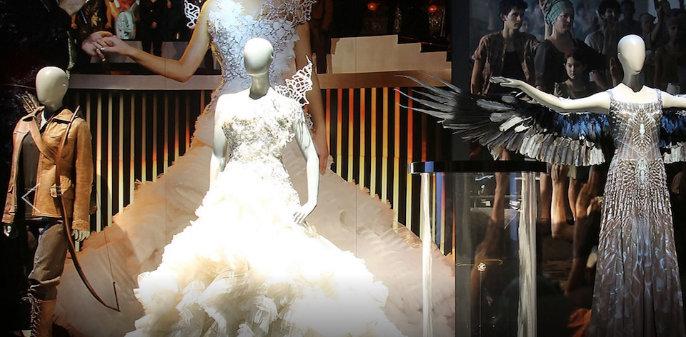 The Hunger Games: The Exhibition