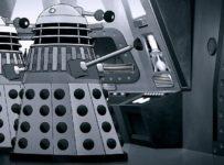 Power of the Daleks animated