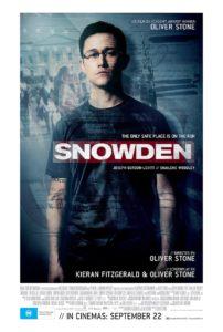 Snowden poster (Australia)