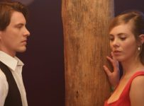 Spin Out - Xavier Samuel and Morgan Griffin