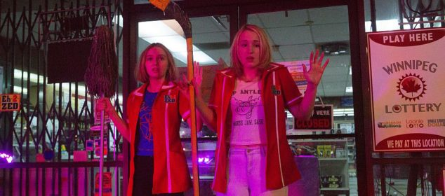 Yoga Hosers - Lily-Rose Depp, Harley Quinn Smith