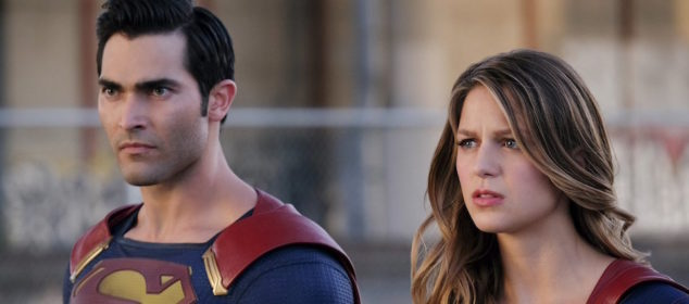 Supergirl Season 2 Episode 2 - The Last Children of Krypton