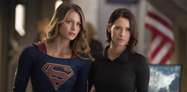 Supergirl Season 2 Episode 2 - The Last Children of Krypton