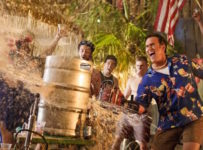 "Ash Vs Evil Dead - Season 2 (""Home"")"