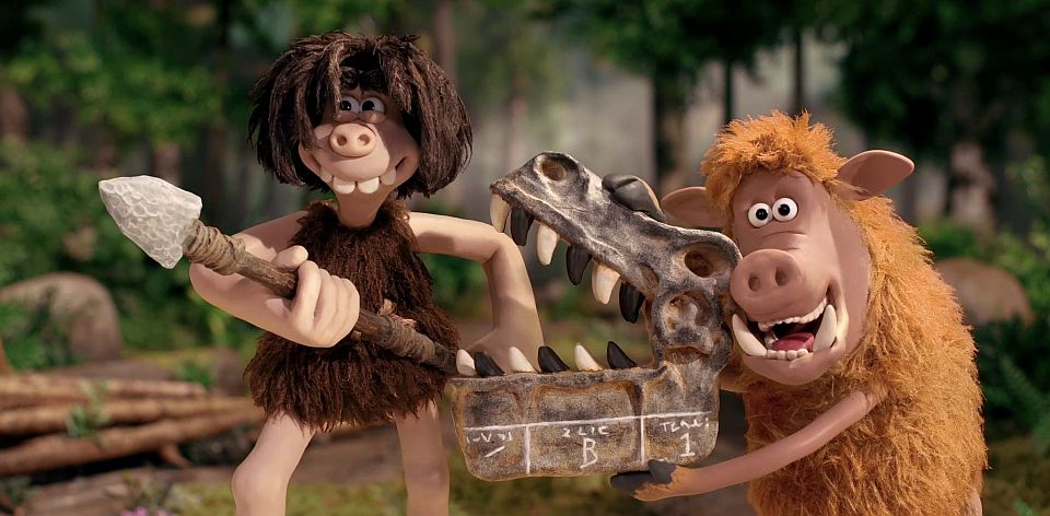 Early Man (Aardman)