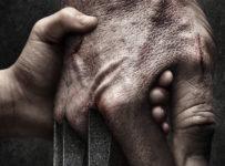 Logan poster (Wolverine 3)