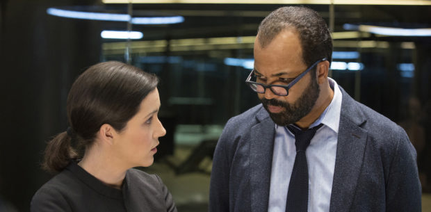 Westworld - Season 1 Episode 3 - The Stray