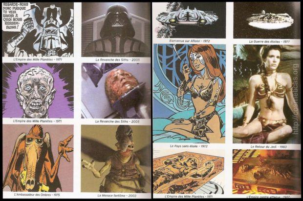 Valerian Vs Star Wars