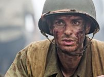 Hacksaw Ridge (Andrew Garfield)