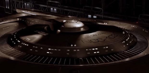 Star Trek Discovery NCC-1031