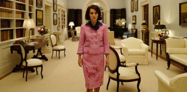 Jackie (Natalie Portman)