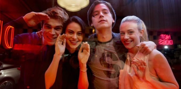 Riverdale (The CW)