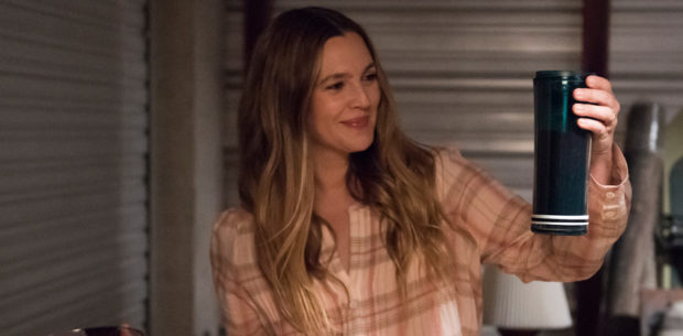Santa Clarita Diet - Brew Barrymore