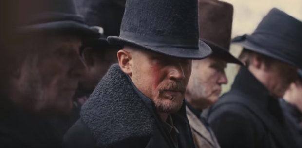 Taboo (Tom Hardy)