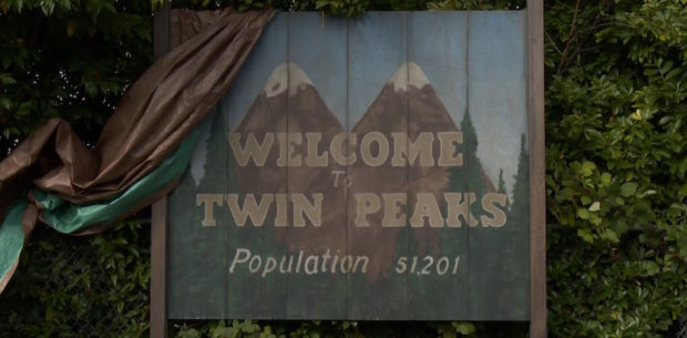 Twin Peaks (Showtime) - 2017